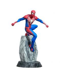 Figura Spiderman Marvel Video Game Gallery 25cm