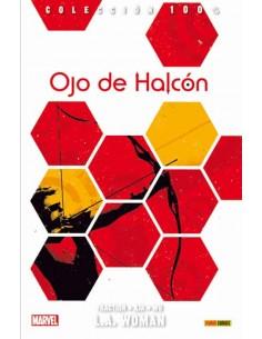 OJO DE HALCON 03. RIO BRAVO