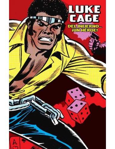 LUKE CAGE, HEROE DE ALQUILER. DEL...