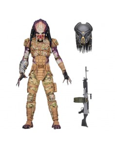 Figura articulada Emmisary Predator 2018 20cm