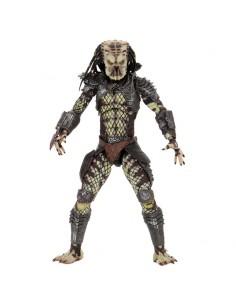 Figura articulada Ultimate Scout Predator Predator 2 20cm