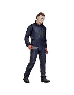 Figura Ultimate Michael Myers Halloween 2018 18cm