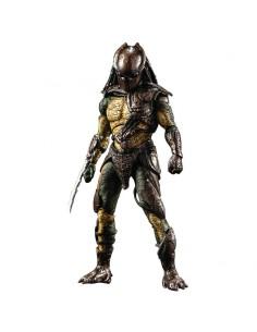 Figura articulada 1 18 Falconer Predator Previews Exclusive Predators 11cm