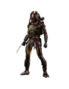Figura articulada 1 18 Berserker Predator Previews Exclusive Predators 11cm