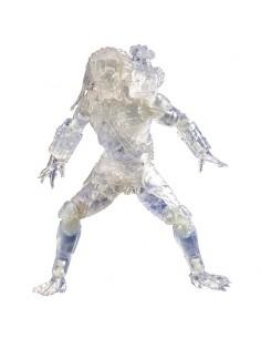 Figura articulada Invisible Jungle Hunter Exclusive Predator 11cm