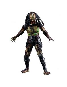 Figura Crucified Predator Previews Predators 11cm