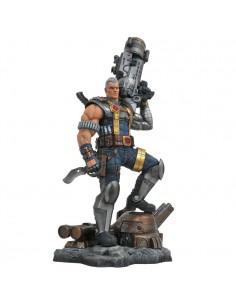 Estatua Cable Marvel Premier Collection 30cm