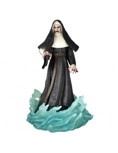 Estatua La Monja 23cm