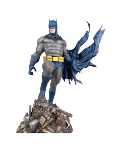 Estatua Batman Defiant DC Comics 27cm