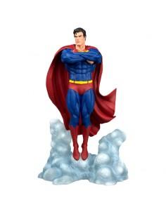 Estatua diorama Superman Ascendant DC Comics 25cm