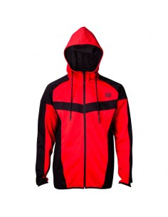 Sudadera capucha Deadpool Marvel