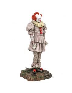 Estatua Pennywise It Chapter 2 25cm