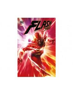 FLASH: ESPECIAL FLASH 750