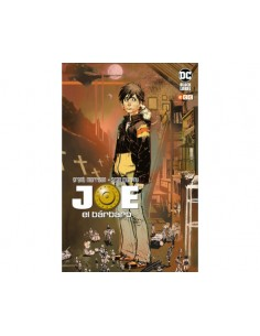 JOE EL BARBARO (BIBLIOTECA...