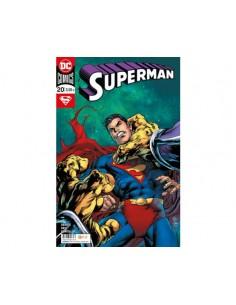 SUPERMAN 20 /99