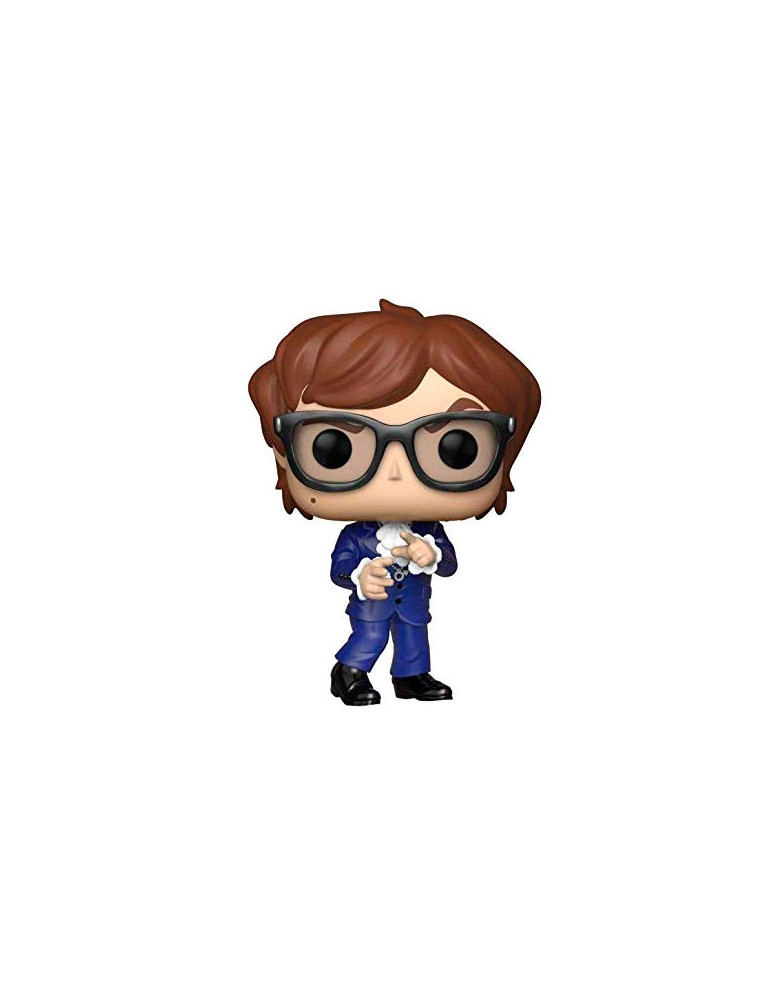 Figura POP Austin Powers