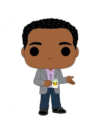 Figura POP Community Troy Barnes