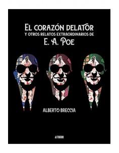 EL CORAZON DELATOR Y OTROS...