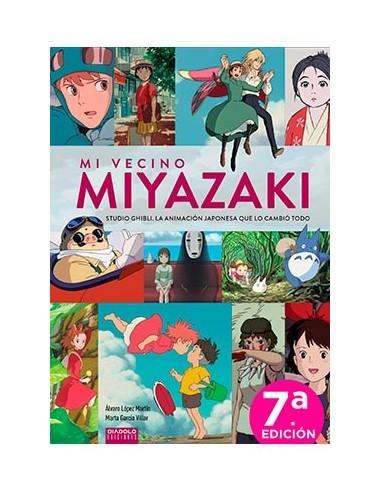 MI VECINO MIYAZAKI EDICION DEFINITIVA