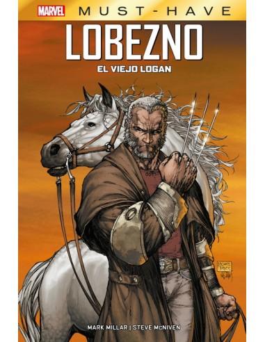 Marvel Must-Have. Lobezno: El Viejo...