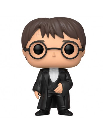 Figura POP Harry Potter Yule Ball