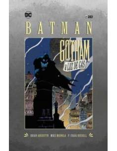 BATMAN: GOTHAM A LUZ DE GAS...