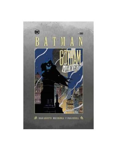 BATMAN: GOTHAM A LUZ DE GAS (EDICIÓN...