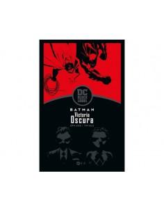 BATMAN: VICTORIA OSCURA...
