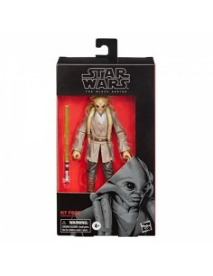 STAR WARS BLACK SERIES KIT...