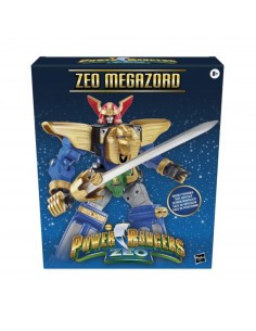 BLACK FRIDAY - ZEO MEGAZORD...