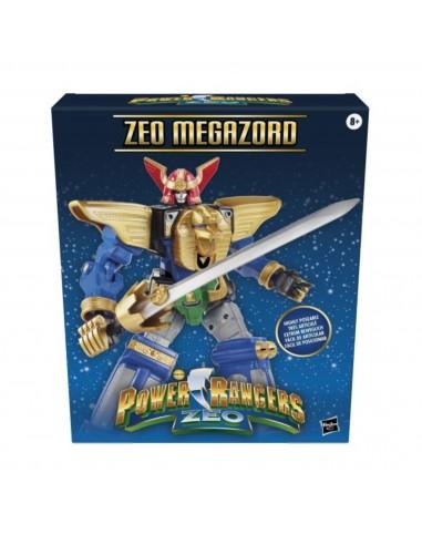 ZEO MEGAZORD FIGURA 30 CM POWER...