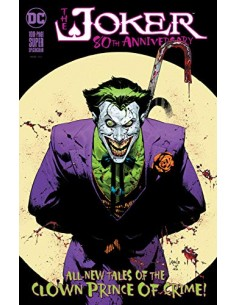 Joker 80th Anniversary 100...