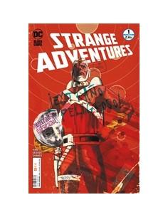 STRANGE ADVENTURE 01 DE 12