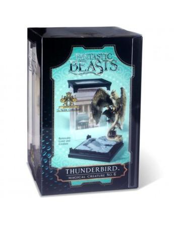 Figura Thunderbird Animales Fantasticos