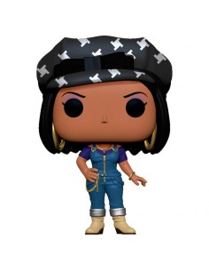 Figura POP The Office Casual Friday Kelly