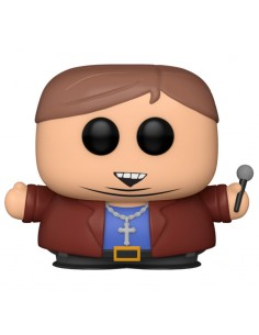 Figura POP South Park Faith 1 Cartman