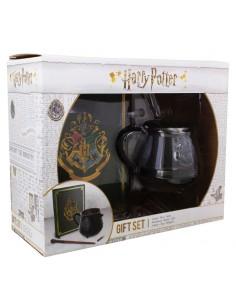 Caja regalo Harry Potter