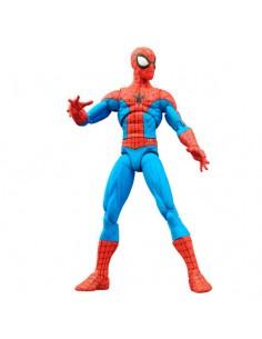 Figura Action Spiderman Marvel 18cm