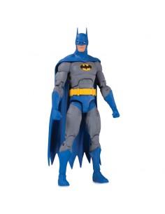 Figura accion Batman Knightfall DC Comics 18cm