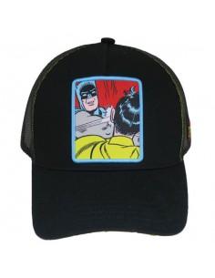 Gorra Robin Batman DC Comics adulto