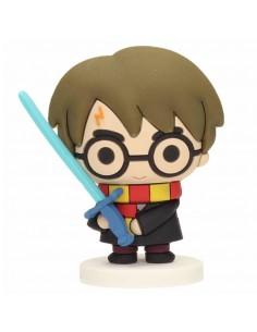Figura mini Harry Espada Harry Potter