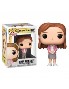 Figura POP The Office Pam Beesly