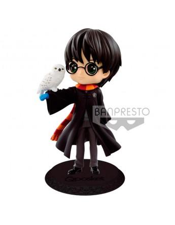 Figura Harry Potter Q posket A 14cm