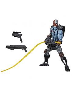 Figura Deathlok X Force Marvel Legends 15cm