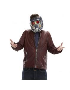 Replica casco electronico Star Lord Guardianes de la Galaxia Marvel