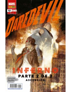DAREDEVIL 12