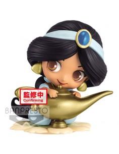 Figura Jasmine Sweetiny petit Disney Q Posket B 6cm