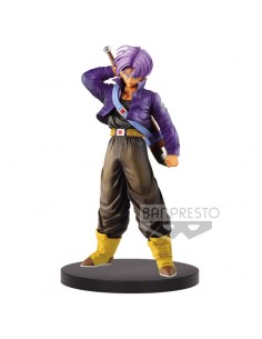 Figura Trunks Dragon Ball Legends 23cm