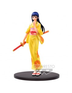 Figura Wanokuni vol 3 The Grandline Lady One Piece 17cm