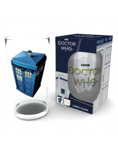 Vaso grande Tardis Doctor Who